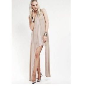 Finders Keepers Dress sz M Come Running Dress in N